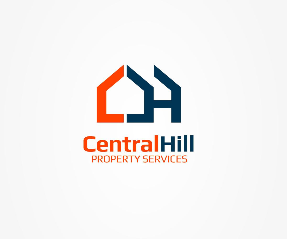 Real Estate And Property Services Logo Design Logoland