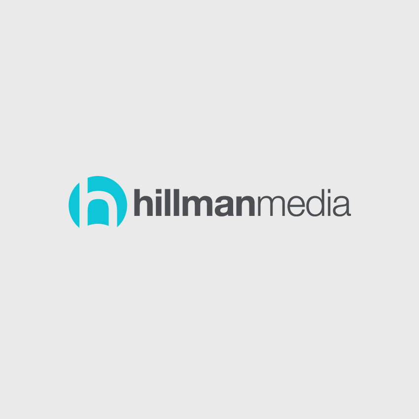 Hillman Media Logo