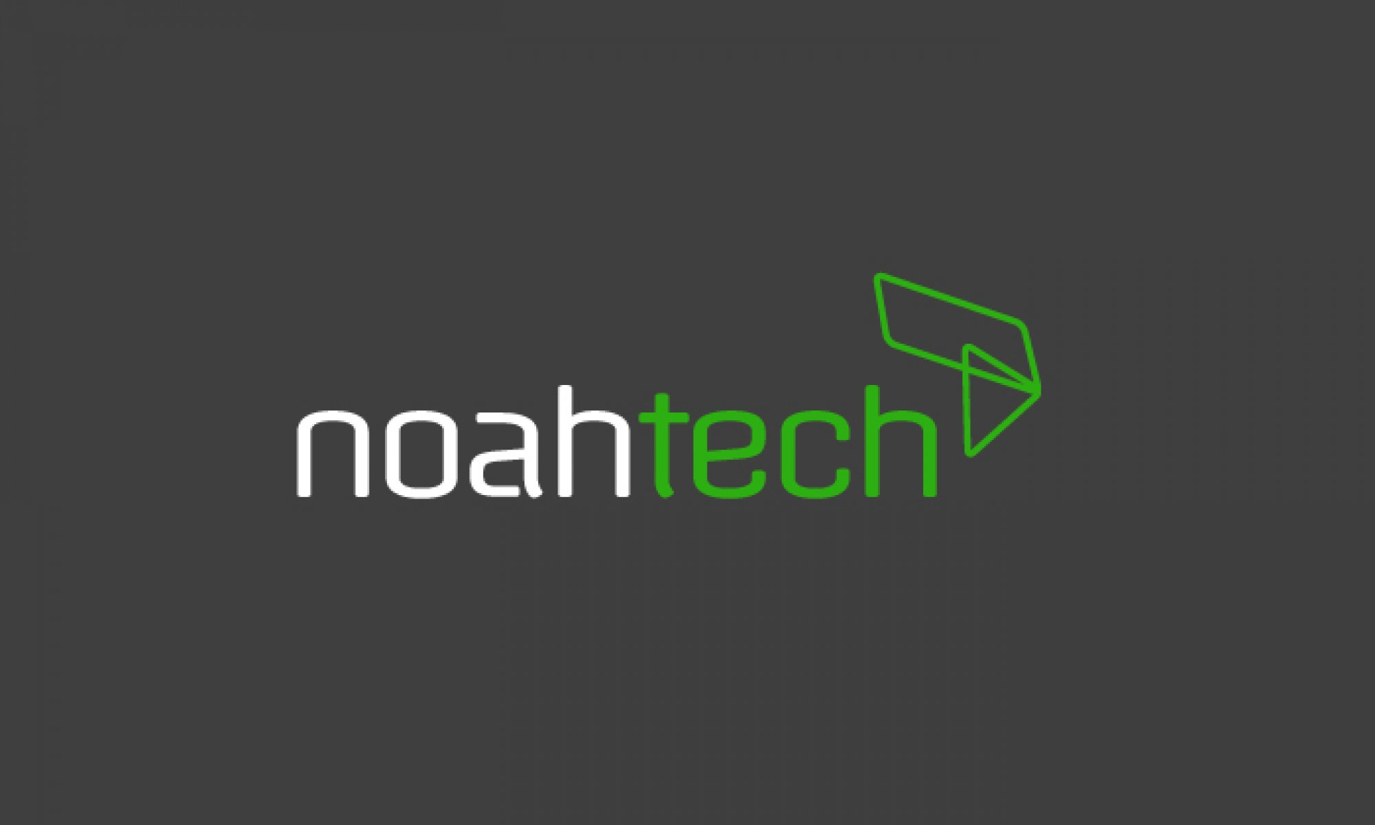 Noah Tech Logo