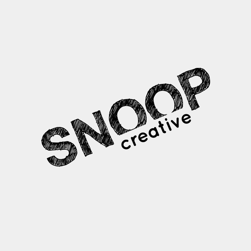 Snoop Creative Logo
