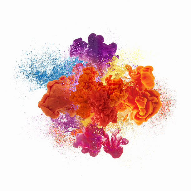 introduction to colour
