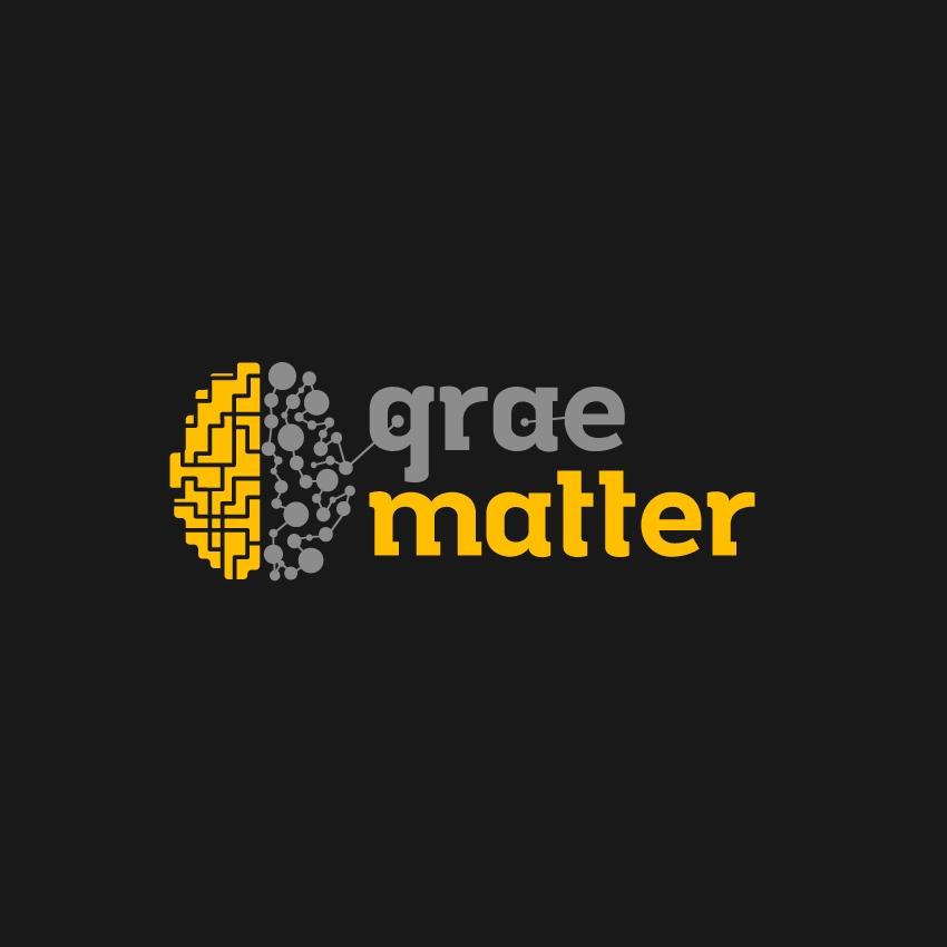 grae matter logo