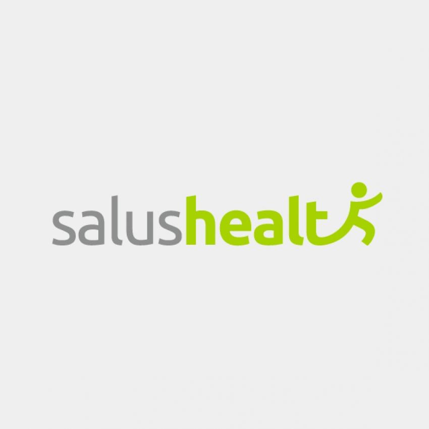Sales Health custom logo design project